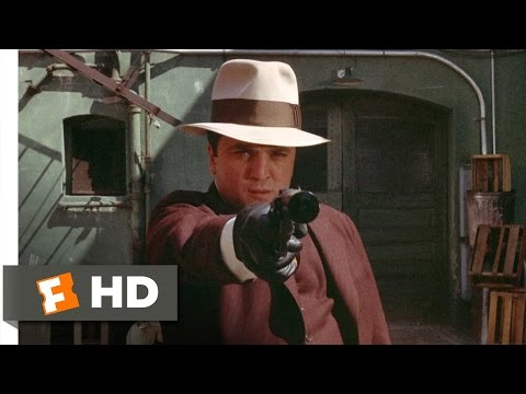 The Sting (8/10) Movie CLIP - A Real Professional (1973) HD