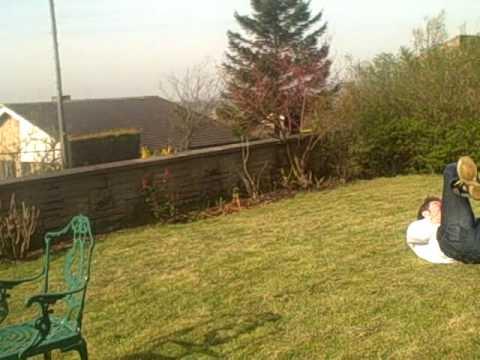 Impressive Garden Leap