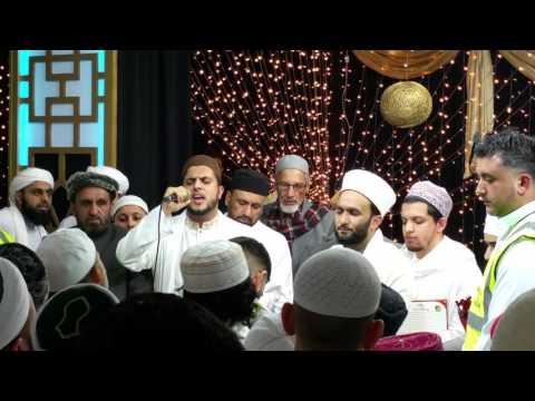 Habib Jaami Saqibi | Salatu wa Salaam | Kanz ul Huda | Mawlid