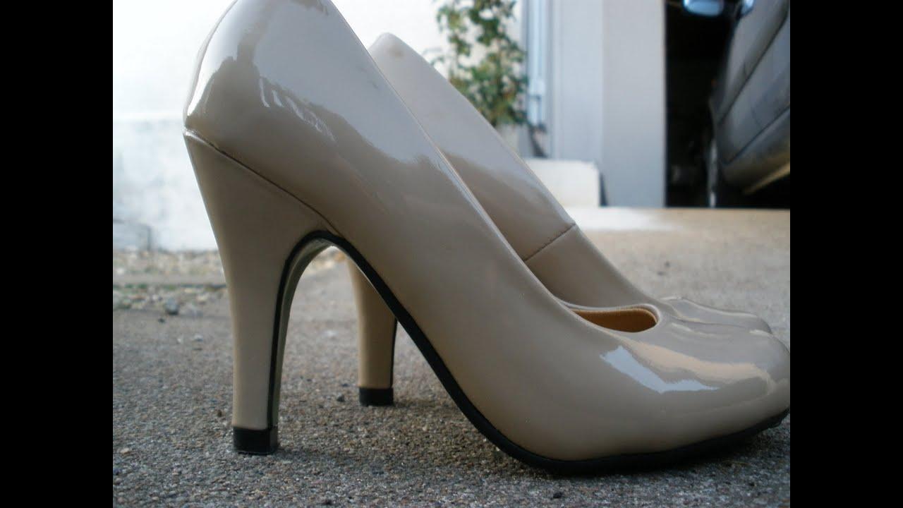 Youtube Taille De Les Pour Petits Pieds Femmes Petite Chaussures Ox1wx68C