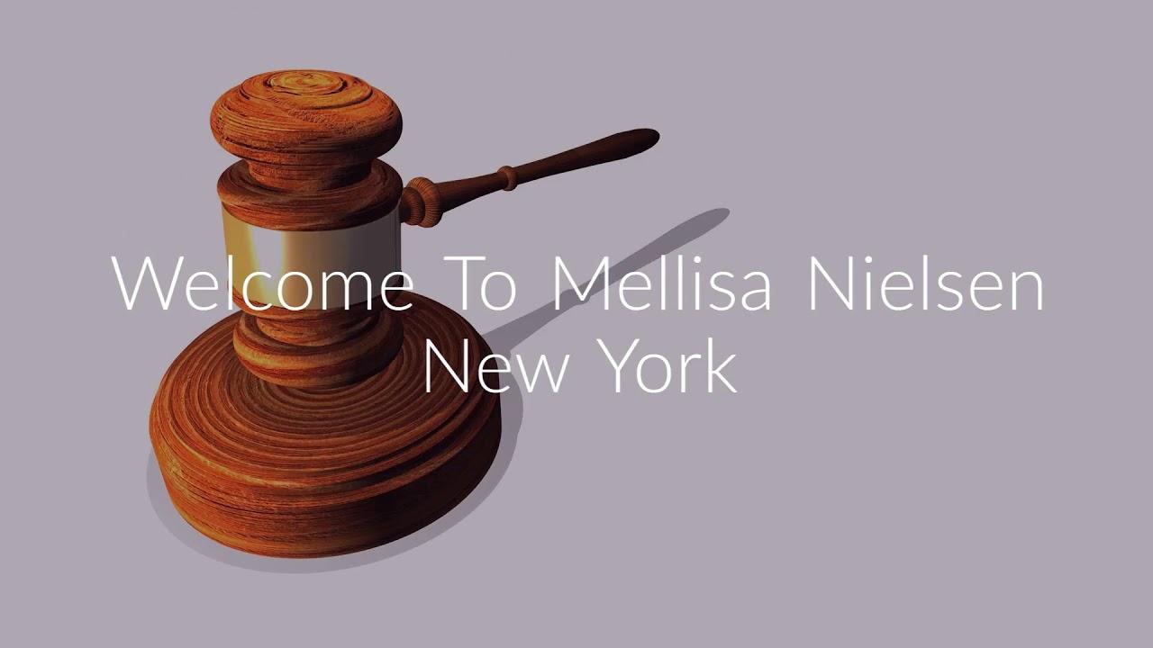 Mellisa Nielsen : Auctioneer in New York