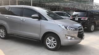 Toyota Innova G ! 2019 Số tự động! Giá cực hợp lý! Tội gì mua Xpander! 0939063333