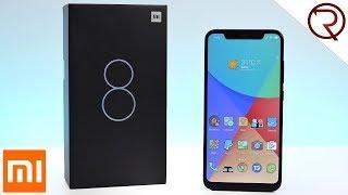 The New Flagship Killer - Xiaomi Mi 8 Review