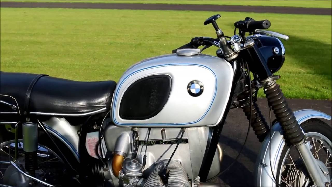 bmw r75 5 from 1971 youtube. Black Bedroom Furniture Sets. Home Design Ideas