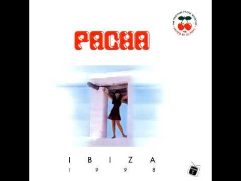 Pacha Ibiza 1998 cd 1 DJ PIPPI
