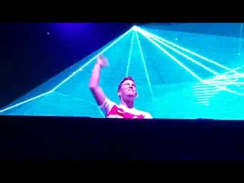 I AM HARDWELL- United We Are Istanbul