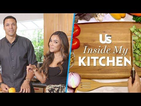 Inside My Kitchen with Tony & October Gonzalez | Slow Roasted