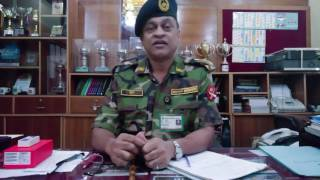 Rangpur Cantonment Public School And College Short Documentary Batch 35