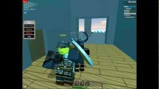 Treino Royaume de halmar - ROBLOX