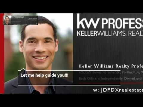Buying Or Selling Real Estate Portland Metro Area