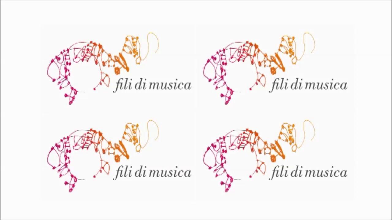 """Fili di Musica: reinterpretazione di Mirco Ferrarini  de """"La Vita è Bella"""" di Nicola Piovani"""