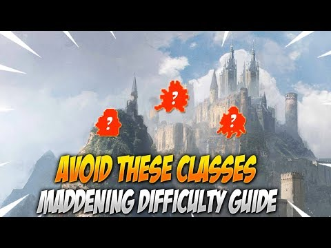 Top 5 Classes to Avoid Using in Maddening Difficulty - Fire Emblem Three Houses