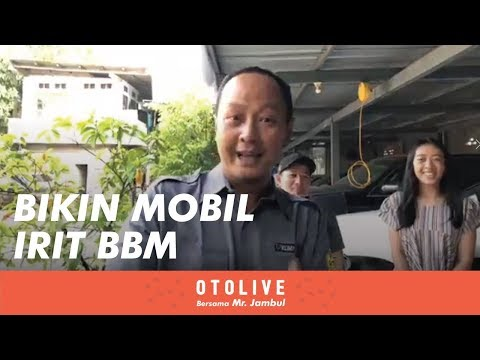 Otolive Mobil Irit BBM