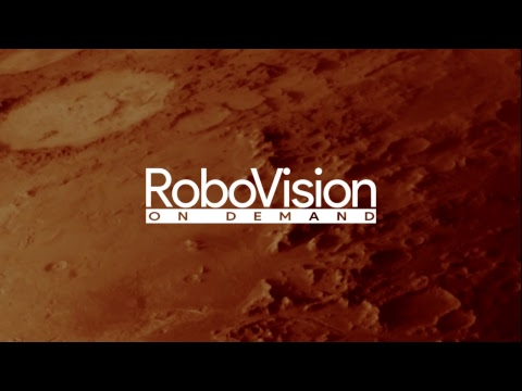 FIRST Tech Challenge MARS Robot Spectacular Live Webcast 2018