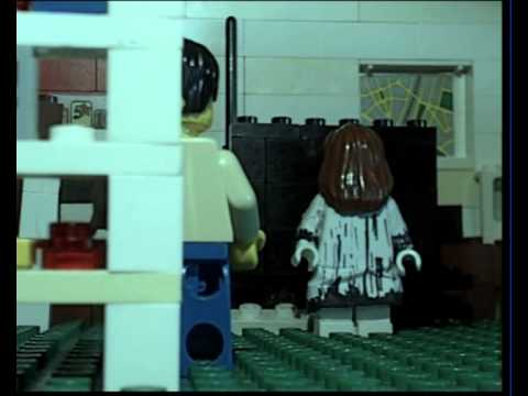 the ring lego stop motion gionboard avi youtube. Black Bedroom Furniture Sets. Home Design Ideas