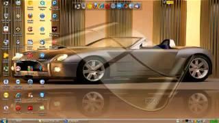 Probando windows xp sp3 cobra gold.