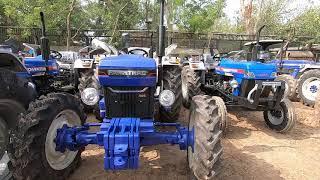 किसान के लिए परिवहन के लिए सभी एस्कॉर्ट ट्रैक्टर