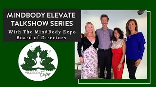 Sneak Peak of our 7th Annual Event with the MindBody Expo board.