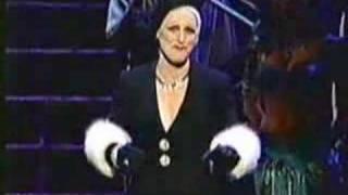 Tony Awards: As if We Never Said Goodbye