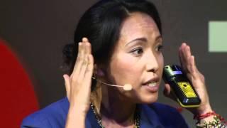 The Water Connection - [English]: Ai Futaki at TEDxTokyo