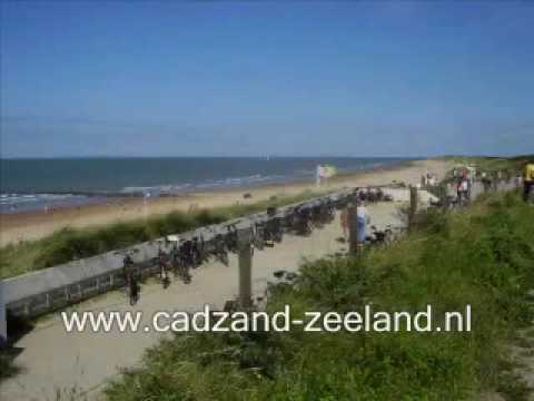 ferienwohnung am meer in cadzand bad seeland holland niederlande youtube. Black Bedroom Furniture Sets. Home Design Ideas