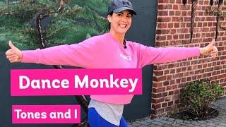 Dance Monkey Choreographie for kids