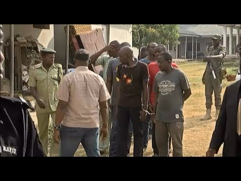 Offa Bank Robbery: Police Confirm Death Of Principal Suspect