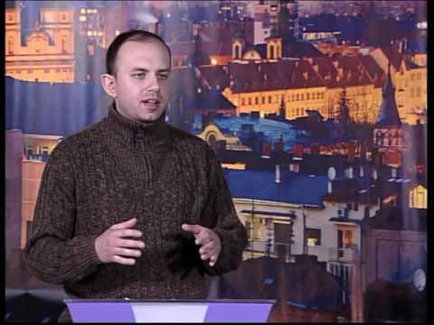 Політична студія. Політолог Василь Кедик