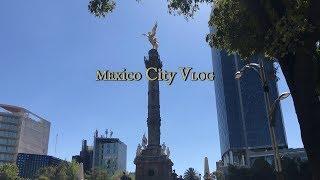 Mexico City Vlog / The St. Regis Mexico City