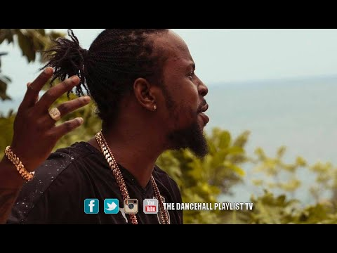 Popcaan - Slaughtahouse Style (Gangster World Riddim) 2016