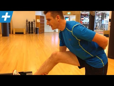 Hamstring stretching don't stretch the sciatic nerve | Feat. Tim Keeley | No.35 | Physio REHAB