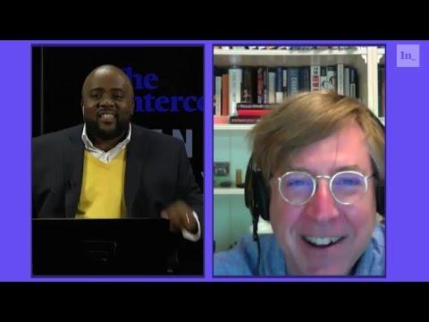 Thomas Frank Talks about Trump