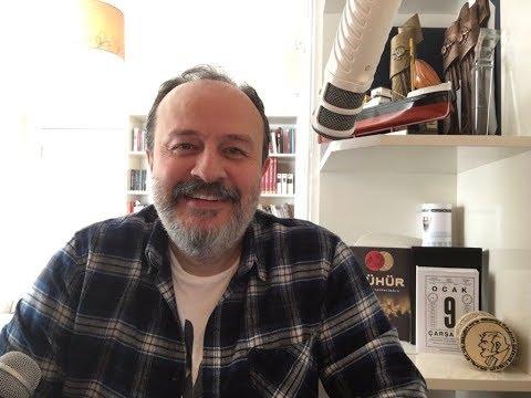 9 Ocak 2019, Gazetelerin Yazdıkları - YazAmadıkları...