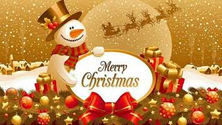 Merry christmas and Advance happy new year 2018