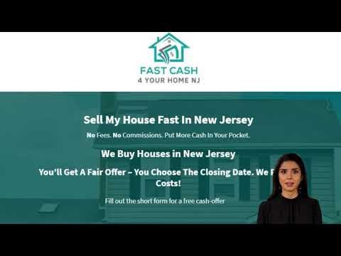 We Buy Houses in New Jersey Fast: Offer's Accepted, Actions Completed