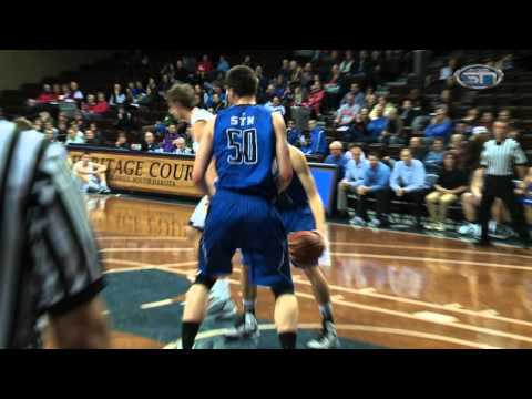 Varsity Sports- St. Thomas More Boys basketball 2015-16 season outlook