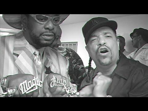 Buckwild Show - Pimping with Ice T & Bishop Don Juan