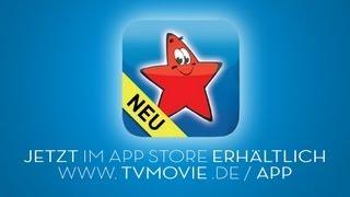 TV Movie App Video screenshot 2