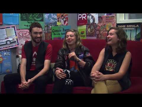 An Interview with The Accidentals