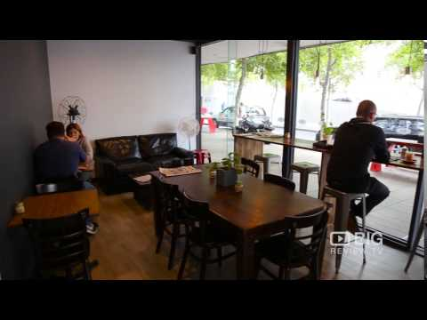 Moo Mouth Coffee Shop In Geelong VIC Serving Good Food And Tea