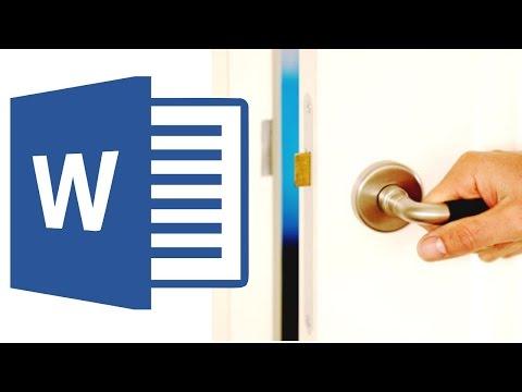 Как открыть файл docx: 3 простых способа