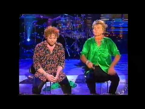 An Audience With Rod Stewart 1998 Full Show (Part 2 of 4)