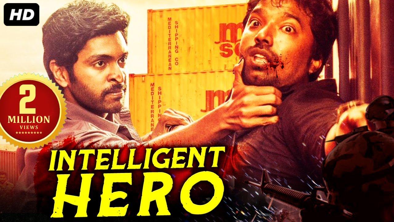 Superstar Vikram Prabhu New Blockbuster Full Hindi Dubbed Movie | South Indian Movie 2021| New Movie
