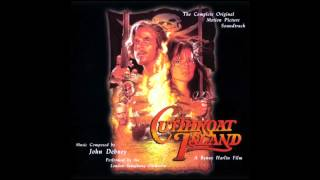 CutThroat Island (Score Suite)