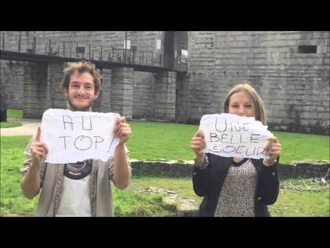 Vid o boulette 30 ans c line youtube - Message boulette mariage ...