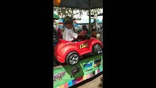 Lagu naik odong odong | lagu anak indonesia_ella tanjung