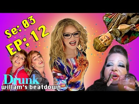 "BEATDOWN S3 Episode 12 with ""Willam"""