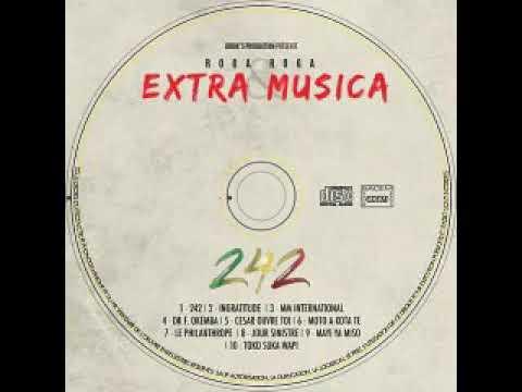 Roga Roga  - Extra musica- Philanthrope -Dido senga- 242- by Boss Bouka