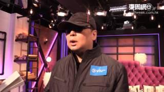 原文:http://www.eastweek.com.hk/main/64645 昨日(3月21日)蔡楓華(Ke...