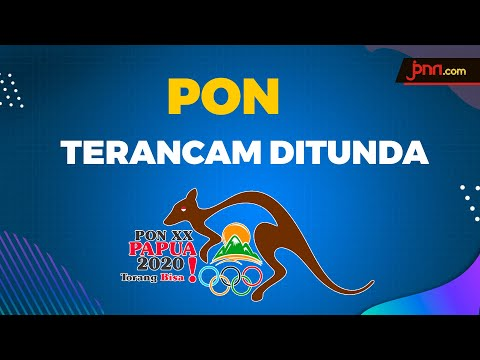 Pandemi Corona, PON 2020 Bakal Ditunda Jika...